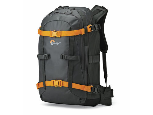 LOWEPRO WHISTLER BP 350 AW BLACK