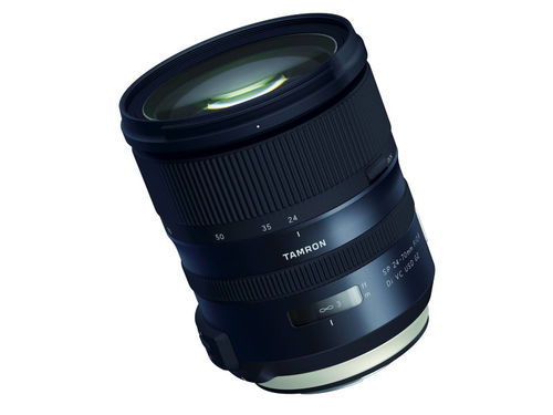 TAMRON SP 24-70MM F/2.8 DI VC USD G2.
