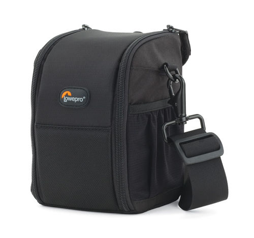 LOWEPRO SF LENS EXCHANGE CASE 100 AW objektiivikotelo