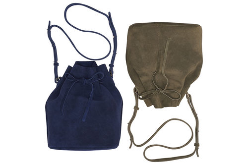 Olympus Bucket Bag -olkalaukku