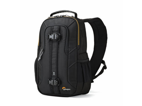 LOWEPRO SLINGSHOT EDGE 150 AW BLACK reppu