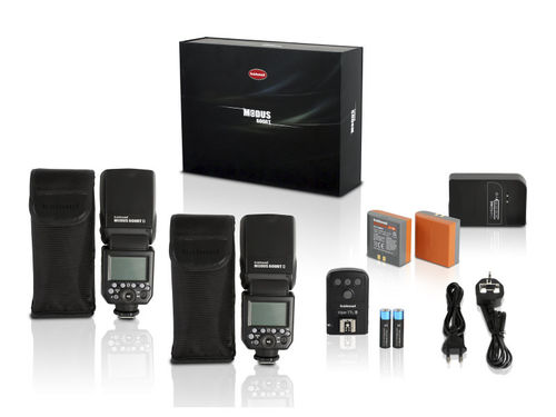HÄHNEL MODUS 600RT WIRELESS PRO KIT salama