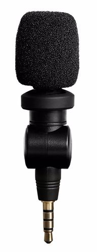 Saramonic SmartMic Flexible Microphone For 3.5mm