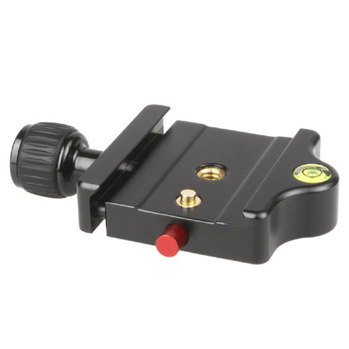 SIRUI MP-20 QUICK RELEASE ADAPTER pikakiinnityslevy