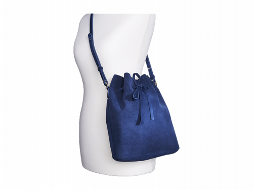 Bucket Bag -laukku (Into The Blue)