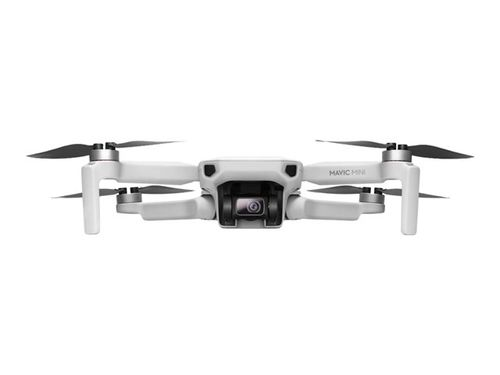 DJI Mavic Mini Fly More Combo kuvauskopteri