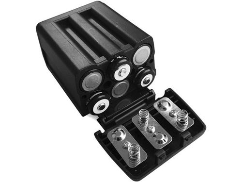 LEDGO 6AA BATTERY BOX